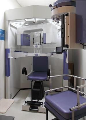 CT(レントゲン室)イメージ